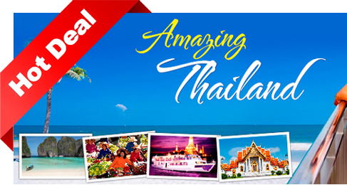 Malaysia Tour Packages - Best Deals Guaranteed